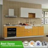 Espresso Raised Panel-Shaker Küchenschränke