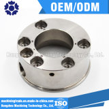 Hoge Precision CNC Machining voor Motorcycle en Machined Part