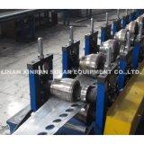Rolo que dá forma ao rolo solar do suporte de India da máquina que dá forma à maquinaria