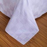 Fornecimento de roupa de cama de algodão Sateen fábrica Definir Conjunto de folhas de roupa de estrelas