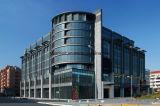 南アメリカへの鋼鉄標準建物の研修会そして倉庫