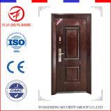 Puertas de acero italianas al por mayor de la alta seguridad de China residenciales