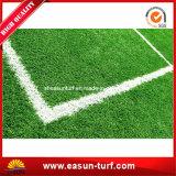 Fabriek van het Gras van de Hoogte van de voetbal de Synthetische direct