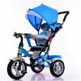 熱い販売の子供の三輪車は工場価格のTrikeの赤ん坊の三輪車をからかう