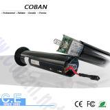 Anti-robo de bicicletas GPS del mini con el choque movimiento de alarma Geo-Fence