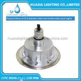 卸し売り防水照明器具IP68 12V 9watt LEDによって引込められる水中ライト