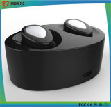 TWS K2 Mini-stéréo Bluetooth Earbud Earphone Headset sans fil Casque