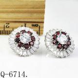 Jóias de fantasia Brincos de diamante Hotsale