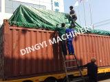 De Machine van de Verpakking van de blaar voor alu-Pvc dpp-250g