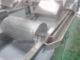 Automático de múltiples funciones de la burbuja de aire vegetales de frutas LAVADORA con el CE certificado