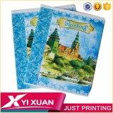 2017년 중국 학교 용품 문구용품 공장 학교 노트북 도매 주문 인쇄 Exercies 책