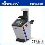PV410-2010 400mm projecteur de profil numérique Vertical / comparateur optique