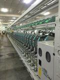 Кольцо вращается 100% полиэфирных нитей накаливания ткани текстильный Sewng использовать