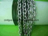 Macchina di fabbricazione Chain d'acciaio automatica
