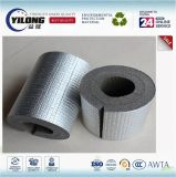 2017 doppio materiale di isolamento termico del tetto della gomma piuma del di alluminio XPE