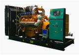 독일 기점 통제 단위 시스템을%s 가진 400kw 천연 가스 발전기