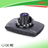 2,7 polegadas tela LCD 170 graus Night Vision Car DVR