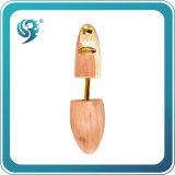 1つの管の女性の靴の木の昇進