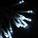 Оптовая просто батарея - приведенный в действие свет шнура СИД для украшения дома