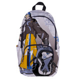 Mode Filles colorés Fancy sacs pour ordinateur portable