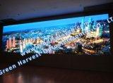 Schermo di visualizzazione locativo dell'interno del LED di esposizione di evento della fase P3