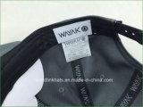 Tapa Snapback lana personalizados con logo bordado en 3D Deisgn