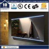 Specchio Backlit stanza da bagno illuminato LED approvato di lusso per l'hotel