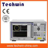 Techwin Analizador de redes vectoriales 100kHz ~ 8.5GHz Similar a Agilent Network Analyzer
