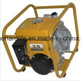 2inch de Pomp van het water met Robin Gasoline Engine 3.5HP