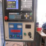CNC, der Werkzeugmaschine für das Gang-Welle-Stahllöschen löscht