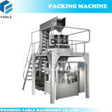De automatische Roterende Machine van de Verpakking van de Zak van de Suiker van de pre-Zak (fa8-300-s)