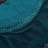 Le donne della sig.na You Ailinna 305701 stampano il distributore floreale del vestito da Short della maglia