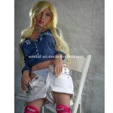128cm orale Silikon-Puppe-volle Karosserien-Geschlechts-Spielwaren