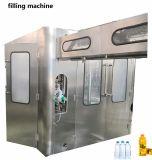 Automático completo para animales domésticos Botella de Agua Potable Planta de Llenado línea de embotellado
