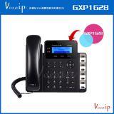 Gxp1628 Grandstream Klein-Medium Geschäft HD IP-Telefon