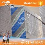 Papier stellte Trockenmauer-Fasergipsplatte-Gips-Vorstand für Baumaterial gegenüber