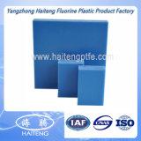 Folha de nylon azul com força de alta elasticidade