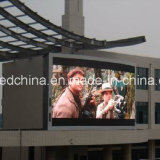 P5.95 Outdoor SMD RGB Rental Light-Weighted Wall Video Wall Screen