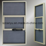 Qualität Morden Art-Aluminiumbildschirm-Glasfenster