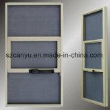 Qualität morden Artaluminiumbildschirm-Glasfenster