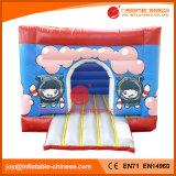 Игрушка дома замока Китая раздувная скача оживлённая для парка атракционов (T1-615)