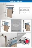 Горячий радиатор полотенца ванной комнаты фабрики Foshan сбывания 2017 (9021)