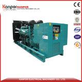 резервный тепловозный комплект генератора 600kVA с двигателем Ccec