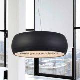 Lamp van de Tegenhanger van de Kroonluchter van de Levering van Zhonshan de Binnen Moderne Eenvoudige voor Decoratie