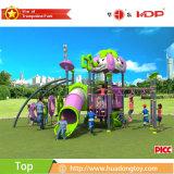 中国最も新しいデザイン遊園地の運動場セット