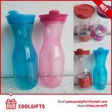 Bottiglia di vino di plastica libera dell'animale domestico 750ml/1000ml, brocca del succo di frutta