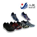 De Loopschoenen van de Schoenen van de Sporten van de Vrije tijd van het comfort voor Mensen Bf161209
