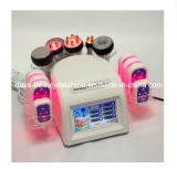 Massager вакуума лазера Lipo фотона 7in1 Tripolar двухполярные Sextupole RF & машина Slimming