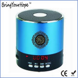 Mini Quran Speaker Portable Stereo Quran Player com controle remoto e memória de 4GB (XH-PS-674)