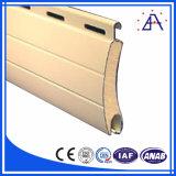 Alta calidad en forma de L de aluminio de extrusión